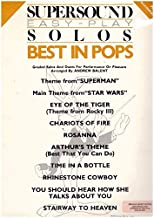 Best eye of the tiger piano sheet music easy Reviews
