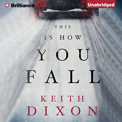 This Is How You Fall audiobook cover art