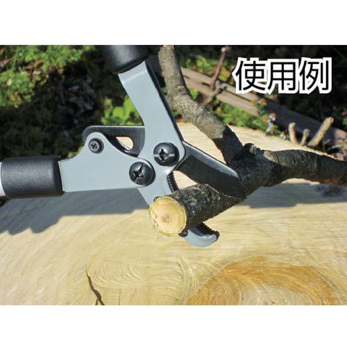 五十嵐刃物工業『PRUMANラクぎりミニ太枝切鋏(OM-300)』