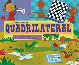 If You Were a Quadrilateral