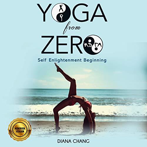 Yoga from Zero cover art