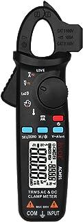 AideTek BSIDE ACM91 Mini AC DC Digital Clamp Meter Current True RMS Voltage Tester