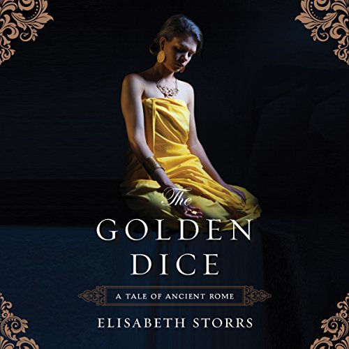 The Golden Dice audiobook cover art