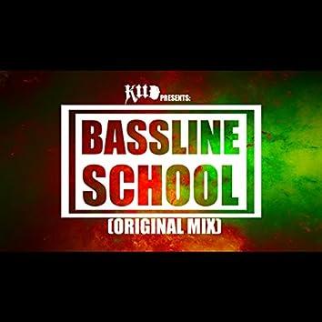 Bassline School (Original Mix)