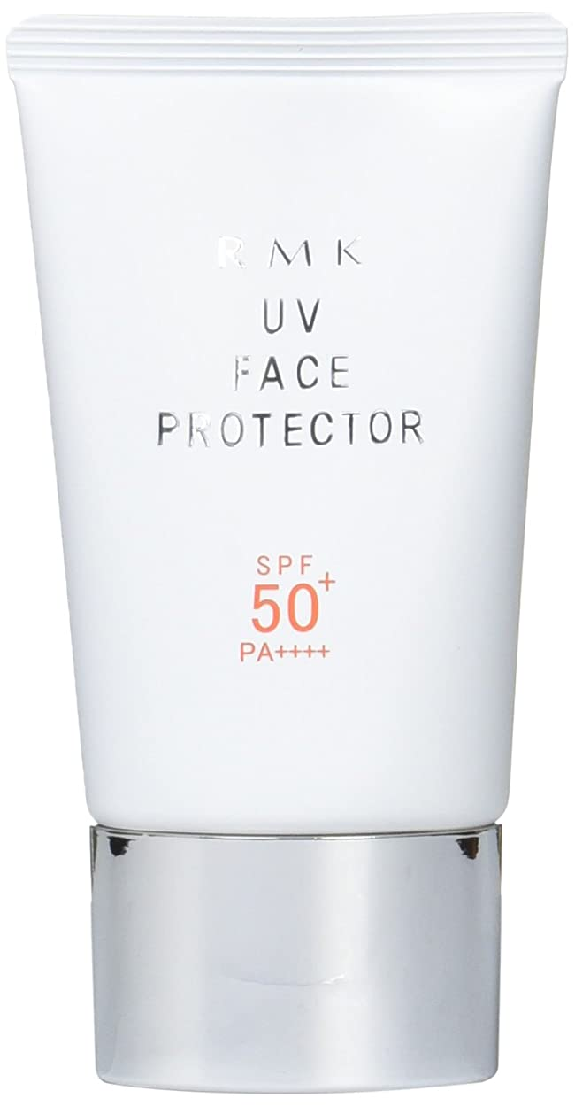 スカウト経験知覚RMK UVフェイスプロテクター50 SPF50+/PA++++ 50g