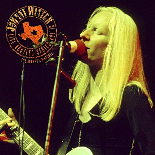 Live Bootleg Series Volume 14 - It's Johnny's Birthday (Original Recording Remastered/Limited Edition)