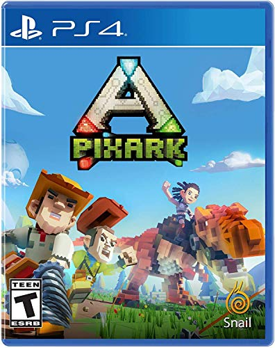 PixARK - PlayStation 4 (PS4)