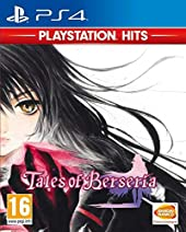 Tales Of Berseria - Playstation Hits pour PS4