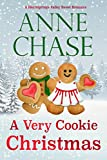 A Very Cookie Christmas (Heartsprings Valley Sweet Romance Book 2)