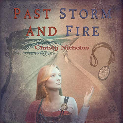 Past Storm and Fire cover art