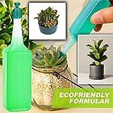 PLMNKO plant liquid fertilizer outdoor hydroponic liquid fertilizer Suitable for all ornamental plants