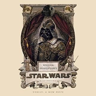 William Shakespeare's Star Wars cover art