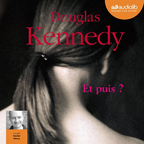 Et puis ? audiobook cover art