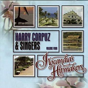 Ilocandia's Hitmakers, Vol. 4