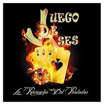 Junto a Vos - Álbum La Revancha Del Perdedor