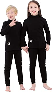 Jockey Boys Thermal Underwear Set