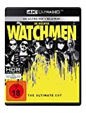 Watchmen - Die Wächter - The Ultimate Cut (4K UHD Blu-ray)