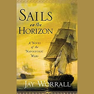 Sails on the Horizon cover art