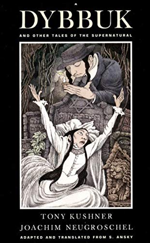 Dybbuk: and Other Tales of the Supernatural