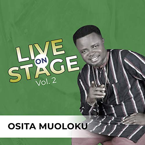 Afo Nkea (Live)