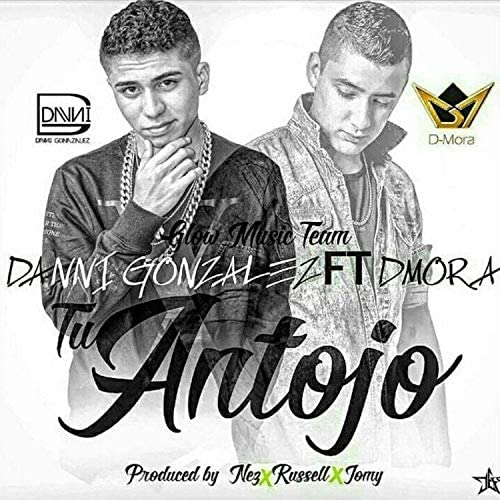 Danni Gonzalez feat. DMora