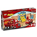 LEGO DUPLO Disney - Le caf de Flo - 10846 - Jeu de Construction