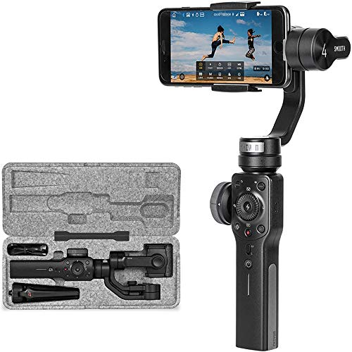Zhiyun Smooth 4 Estabilizador Manual de...