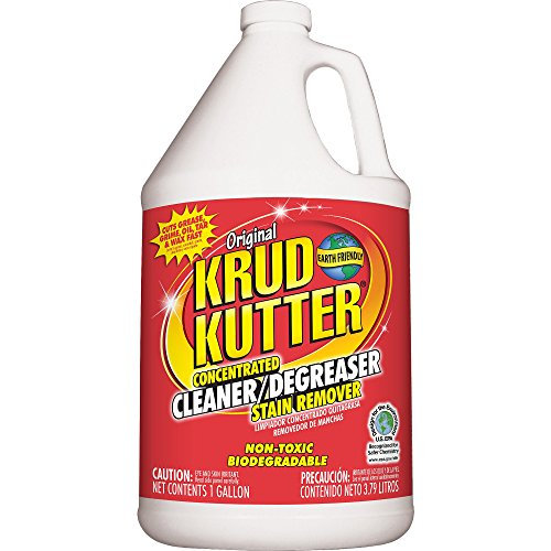 Krud Kutter Cleaner & Degreaser (1 Gallon)