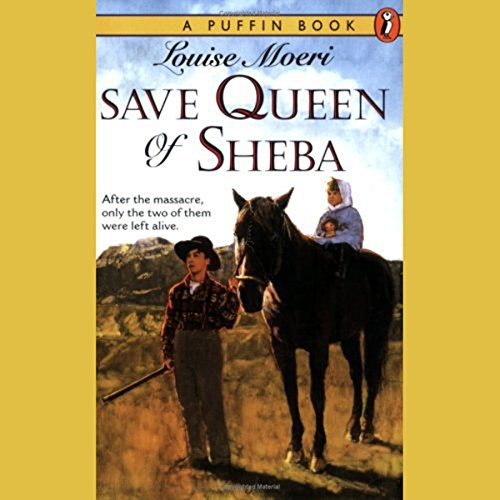Save Queen of Sheba cover art