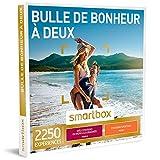 SMARTBOX - Coffret Cadeau - BULLE DE BONHEUR À DEUX - 1285 activités : dégustation...