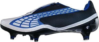 PUMA Mens V1-10 SG Football Boots Sports Shoes Studs Multicoloured 6