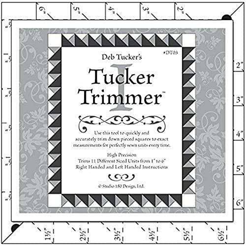 Tucker Trimmer I