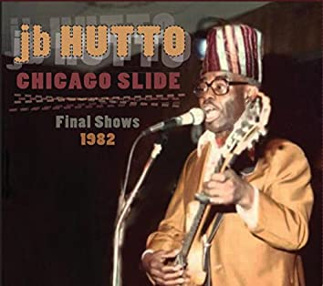 Chicago Slide the Final Shows 1984