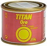 Titan Supoort System 3003 - Oro Enamel, Oro Rojizo, 50 ml
