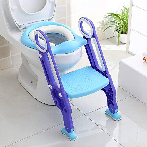 KeplinPotty Toilet Seat