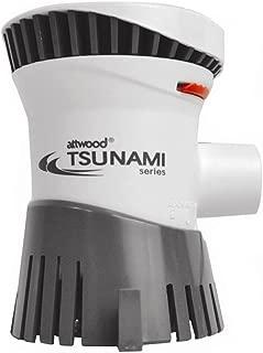 A46127-FB-Attwood Tsunami Bilge Pump 1200gph 12V 1-1/8in