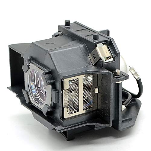 Aimple V13H010L33 Lámpara de proyector para EPSON ELPLP33 EMP-TW20 EMP-S3 EMP-TWD1 EMP-TWD3