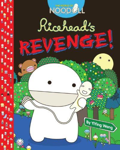 Ricehead's Revenge!