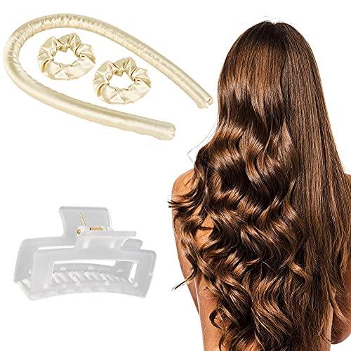 Top 10 Best hair curlers to sleep in Reviews