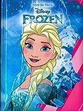 CARTOON WORLD DIARIO Agenda Scuola Seven Disney Frozen Anna Elsa - 10 Mesi e