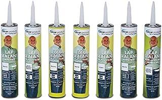 Dicor 551LSG-1 Non-Sag Lap Sealant - 10.3 oz.