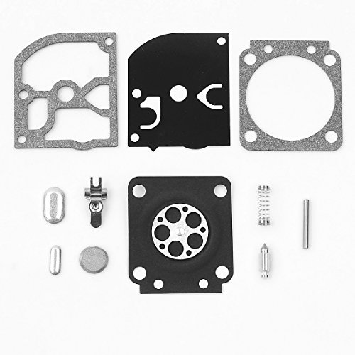 Best Bargain Carb Carburetor Rebuild Repair Kit For Stihl FS55 FS120 FS200 FS250 FS300 FS350 SH55 SH...