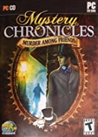 Mystery Chronicles: Murder Among Friends (輸入版)