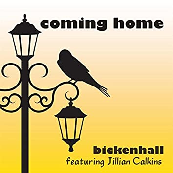 Coming Home (feat. Jillian Calkins)
