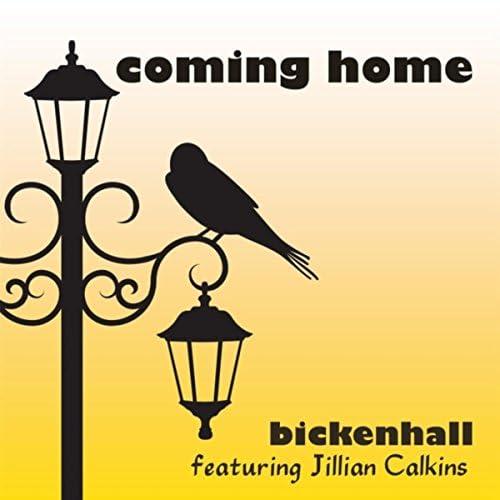 Bickenhall feat. Jillian Calkins