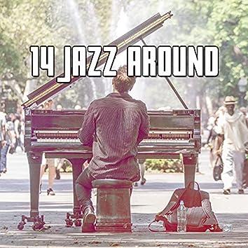 14 Jazz Around