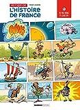 L'histoire de l'histoire de France - Tome 1: Du Big Bang à Louis XIV (BAMBOO HUMOUR)