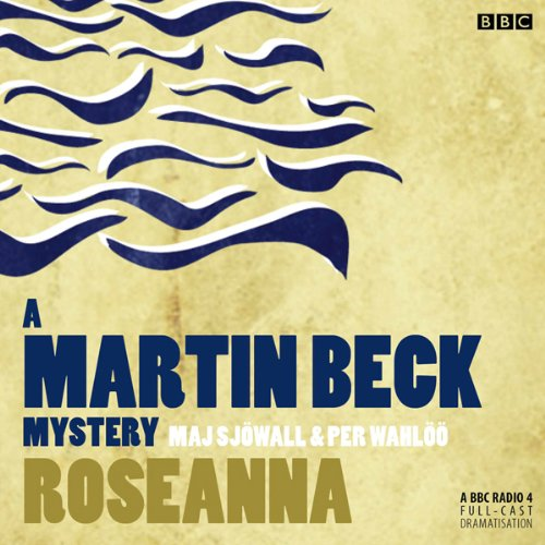 Martin Beck: Roseanna (Dramatised) audiobook cover art