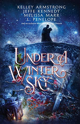 Under a Winter Sky: A Midwinter Holiday Anthology