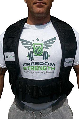 Freedom Strength Truck Ziehen Geschirr